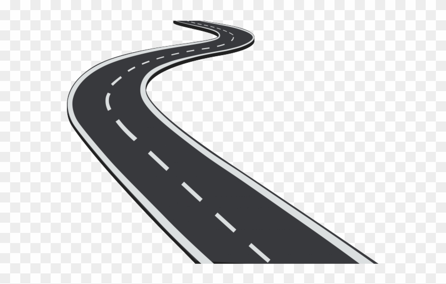 Roadsway clipart image library library Roadway Clipart Highway - Png Download (#2674404) - PinClipart image library library