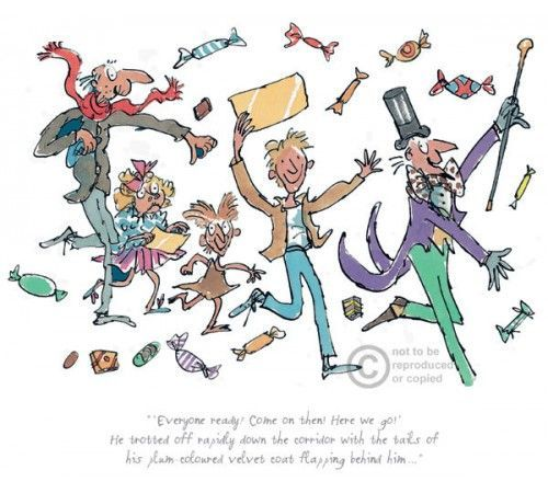 Roald dahl charlie and the chocoloate factory clipart svg freeuse stock Willy Wonka And The Chocolate Factory Clipart | scrapbook in ... svg freeuse stock