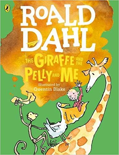 Roald dahl giraffe pelly and me clipart picture library library Hemlington Hall Academy | Year 2 picture library library