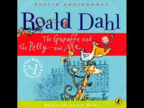 Roald dahl giraffe pelly and me clipart banner stock Roald Dahl The Giraffe,The Pelly and Me : Book Review – The ... banner stock