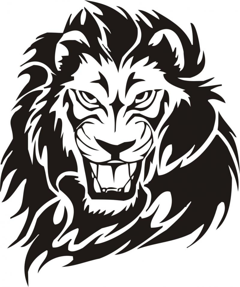 Roaring lion clipart svg free 38+ Roaring Lion Clipart | ClipartLook svg free