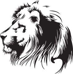 Roaring lion clipart jpg black and white download Free Roar Lion Cliparts, Download Free Clip Art, Free Clip ... jpg black and white download