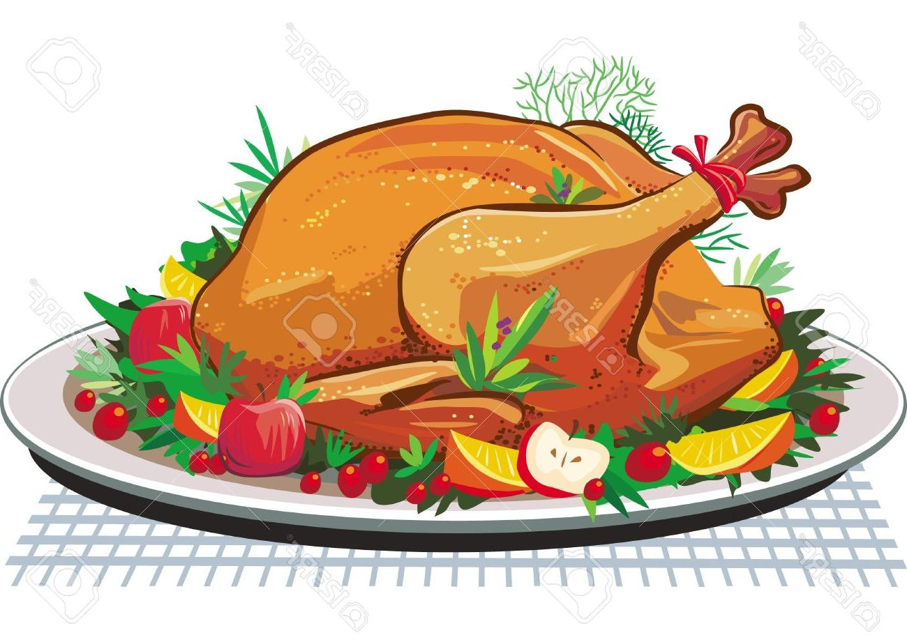 Roast turkey pictures clipart banner freeuse stock Roast turkey clipart 6 » Clipart Station banner freeuse stock