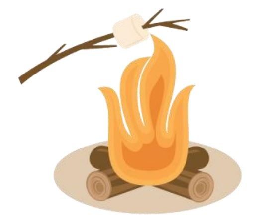 Roasted hot dogs campfire clipart picture free download Summer Kick-Off Campfire Cookout – June 25 - St. Matthews UMC picture free download