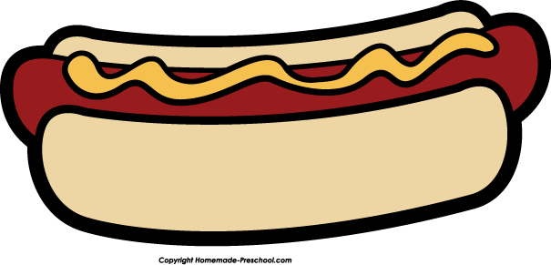 Hot dog cookout clipart black and white graphic stock Free Photo Hot Dogs, Download Free Clip Art, Free Clip Art ... graphic stock