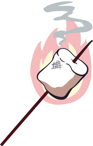 Roasting marshmallow clipart image transparent library Free Marshmallow Cliparts, Download Free Clip Art, Free Clip ... image transparent library