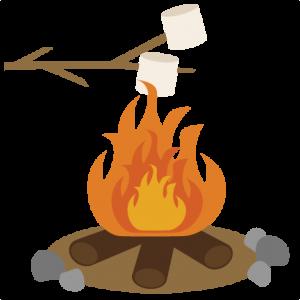 Roasting marshmallow clipart jpg freeuse stock Roasting Marshmallows SVG scrapbook file camping svg files ... jpg freeuse stock