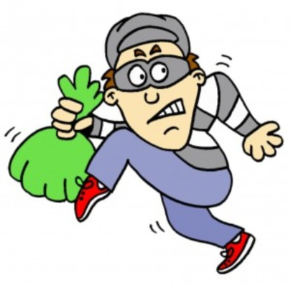 Robbed clipart clip freeuse library Man robbed of Rs 1.5L inside bank in Odisha\'s Puri ... clip freeuse library