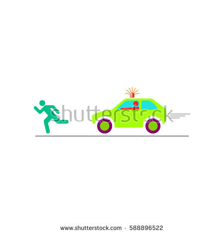 Robber in cop car clipart png freeuse download Cops And Robbers Stock Images, Royalty-Free Images & Vectors ... png freeuse download