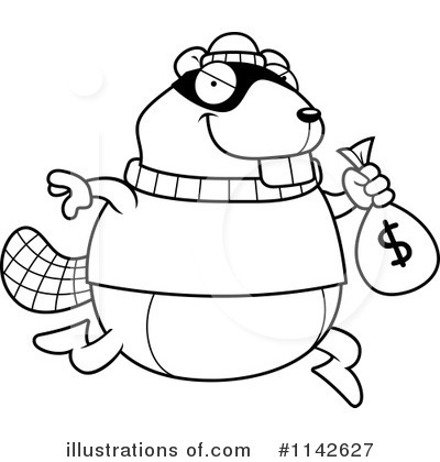 Robber outline clipart clip black and white stock Cops And Robbers Clipart - Clipart Kid clip black and white stock