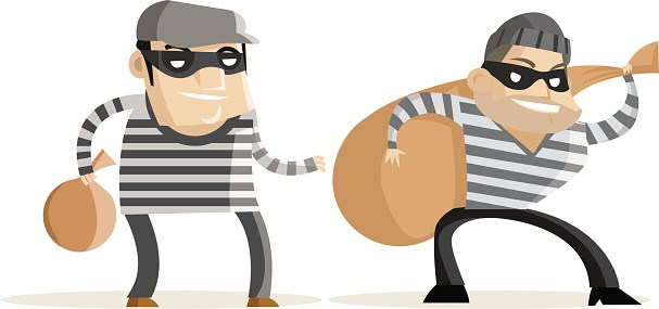 Robbers clipart graphic download Robbers clipart 4 » Clipart Portal graphic download