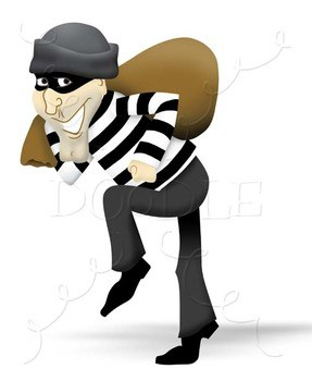 Robbers clipart svg freeuse stock Pictures of robbers clipart 6 » Clipart Portal svg freeuse stock