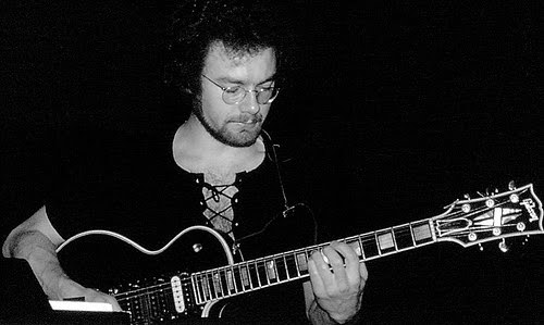 """Robert fripp clipart jpg black and white KING CRIMSON – """" The Albums """" For The Uninitiated 