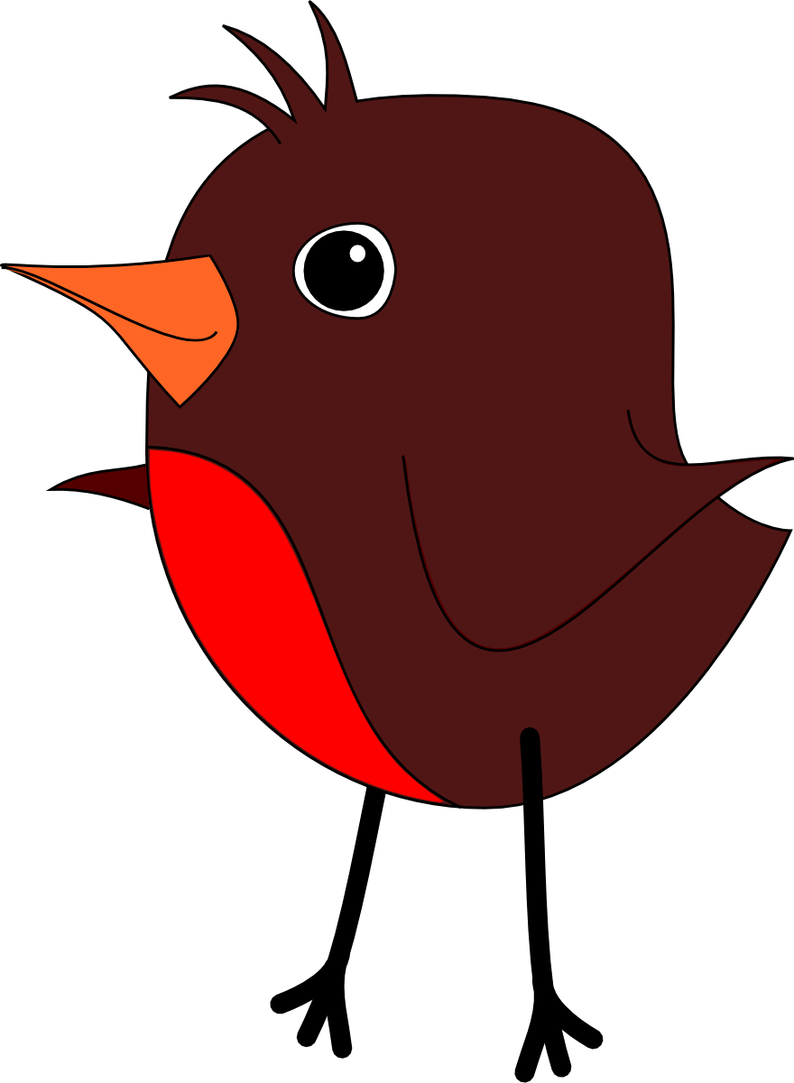 Robin clipart free svg library library Free Robin Cliparts, Download Free Clip Art, Free Clip Art ... svg library library