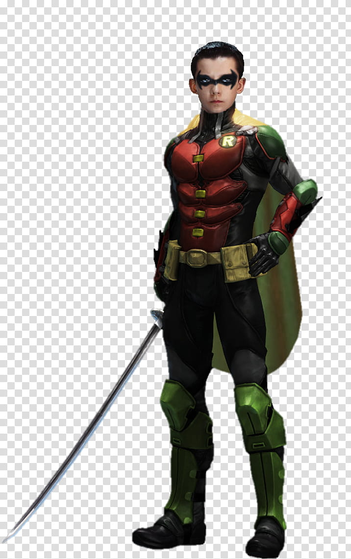 Robin damian wayne clipart graphic library library Robin Damian Wayne background transparent background PNG ... graphic library library