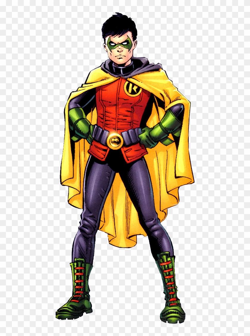 Robin damian wayne clipart vector black and white download Damian Wayne Png - Damian Wayne Robin, Transparent Png ... vector black and white download
