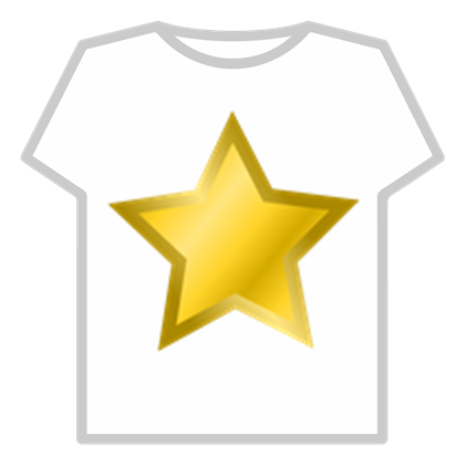 Roblox clipart shirt graphic free 150 SALES] Star T-Shirt - Roblox graphic free