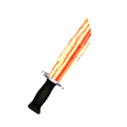 Roblox knife clipart graphic freeuse download Bacon Knife (Hidden only) - Roblox graphic freeuse download