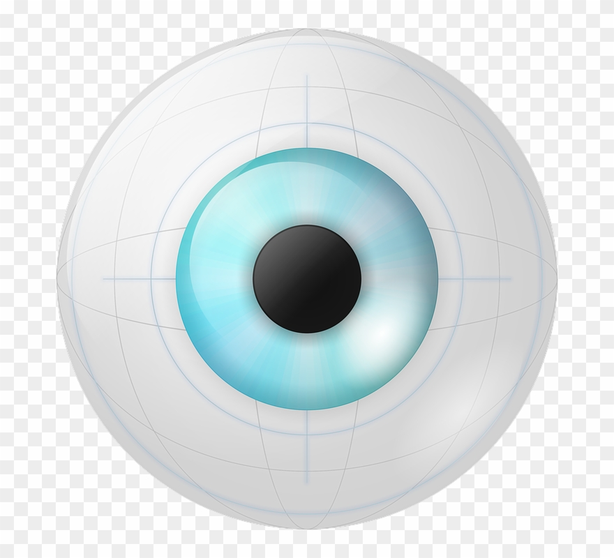 Robot eyes clipart clip royalty free library Eyeball Clipart Robot - Clipart The Bionic Eye - Png ... clip royalty free library