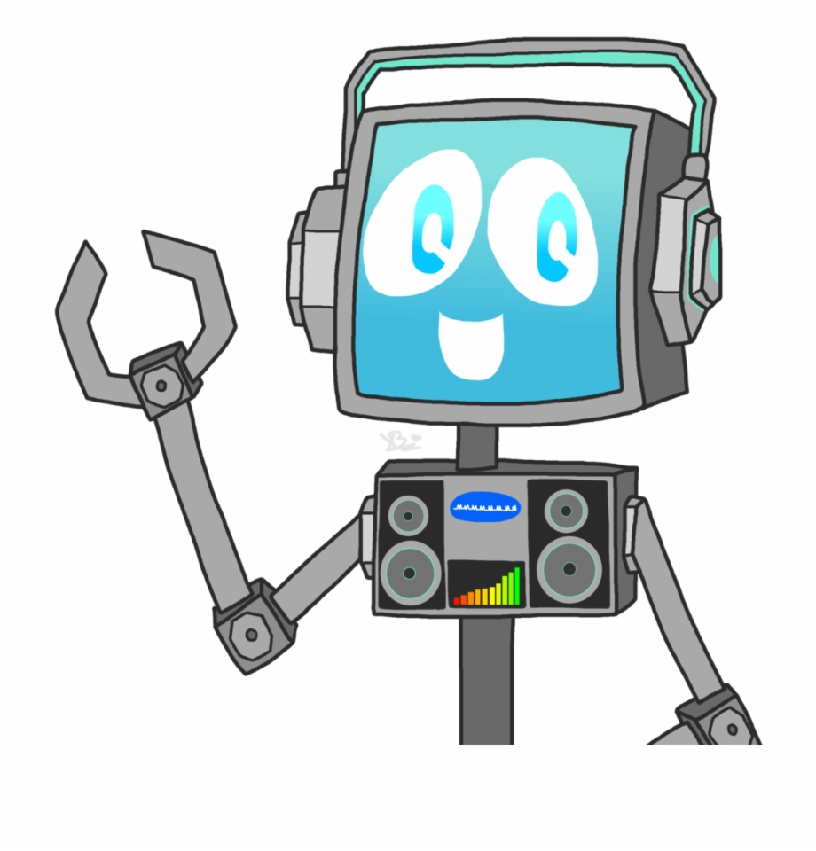 Robot with camera clipart clip art royalty free library Download Transparent Png - Fandroid The Musical Robot Arms ... clip art royalty free library