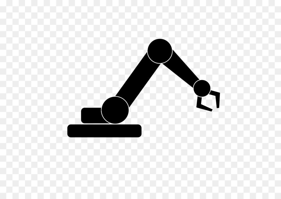 Roboterarm clipart image library library Roboter-arm-Industrieroboter BESTEN Robotik-clipart ... image library library