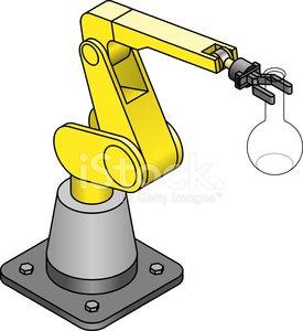 Roboterarm clipart clip art Roboterarm premium clipart - ClipartLogo.com clip art