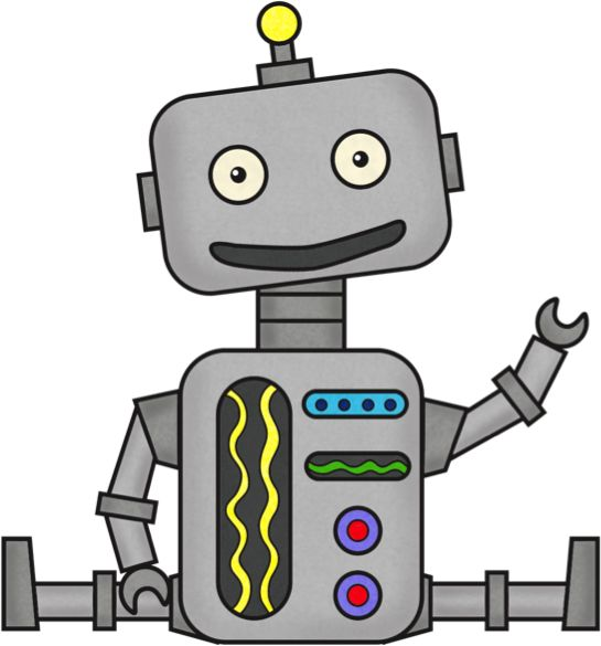 Roboterarm clipart image download Roboter clipart » Clipart Station image download