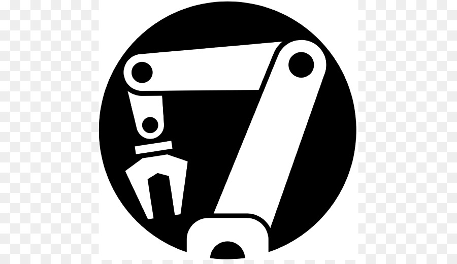 Roboterarm clipart clipart black and white Roboterarm Robotik Clip-art - Roboter Arm-Cliparts png ... clipart black and white