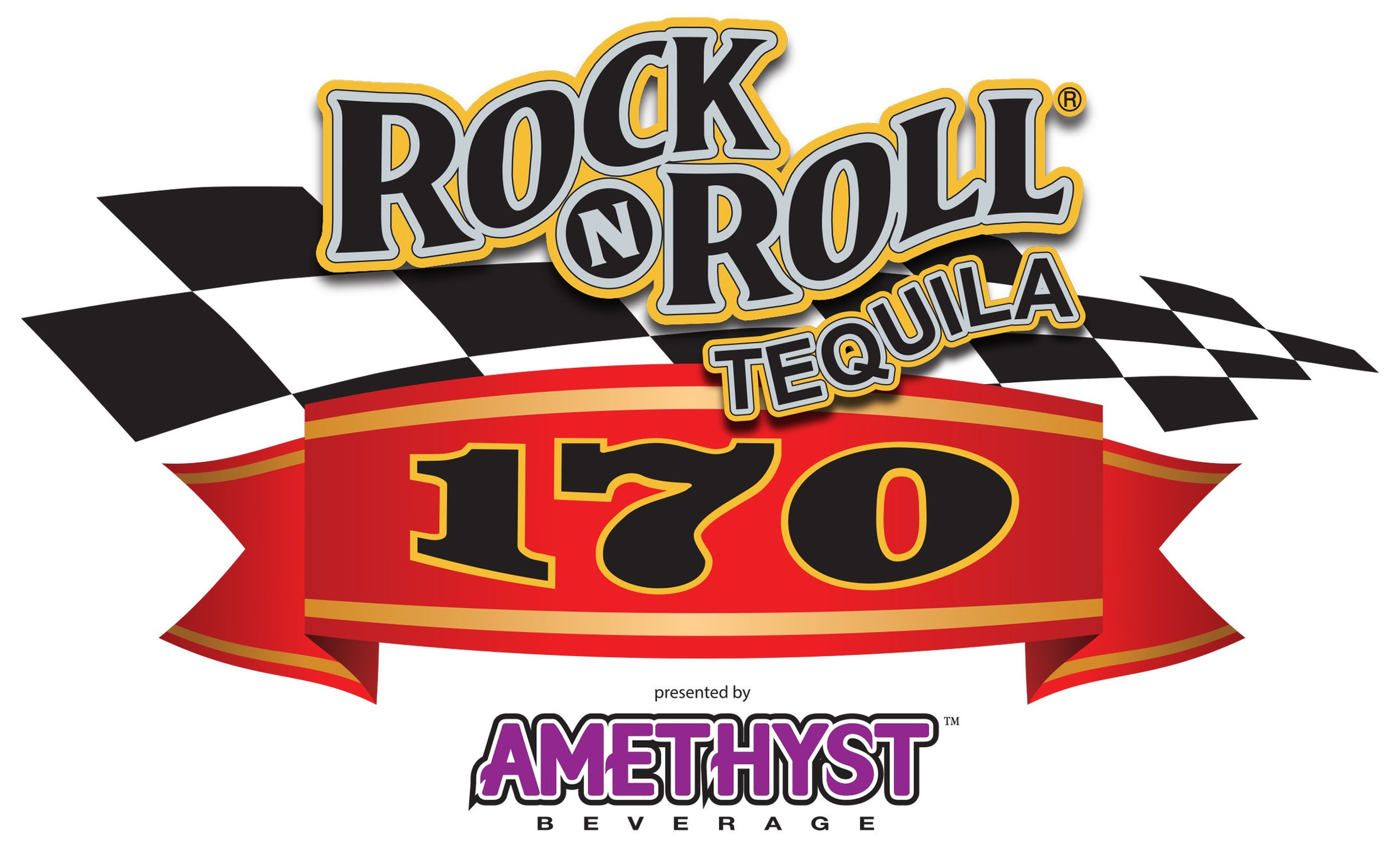 Rock and roll and race cars clipart graphic library Rock N Roll Tequila named title sponsor of NASCAR Xfinity ... graphic library