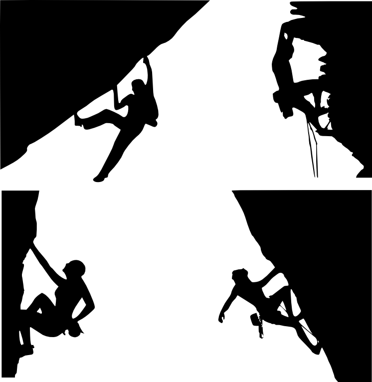 Rock climbing images clipart image royalty free stock rock climbing clipart rock climbing climbing clip art ... image royalty free stock