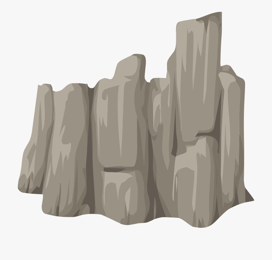 Rock face clipart jpg transparent stock Alpine Landscape Cliff Face - Cliff Face Clip Art #176166 ... jpg transparent stock