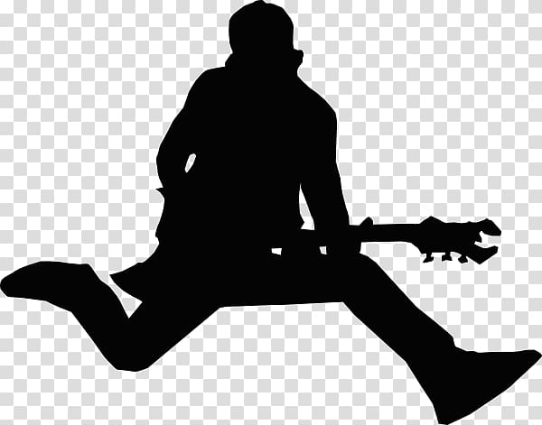 Rock n roll heaven clipart black and white banner royalty free Rock music Drawing , Guitar Art transparent background PNG ... banner royalty free
