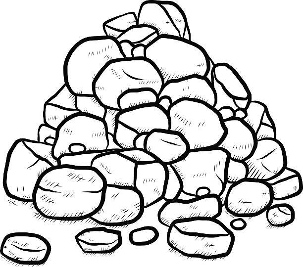 Rock pile clipart royalty free library Rock pile clipart 7 » Clipart Portal royalty free library