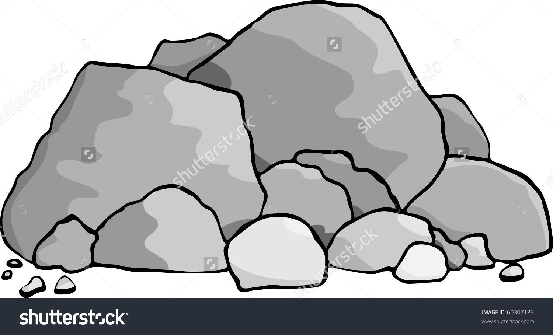 Rock pile clipart jpg freeuse stock Rock pile clipart clipground - Clipartable.com jpg freeuse stock