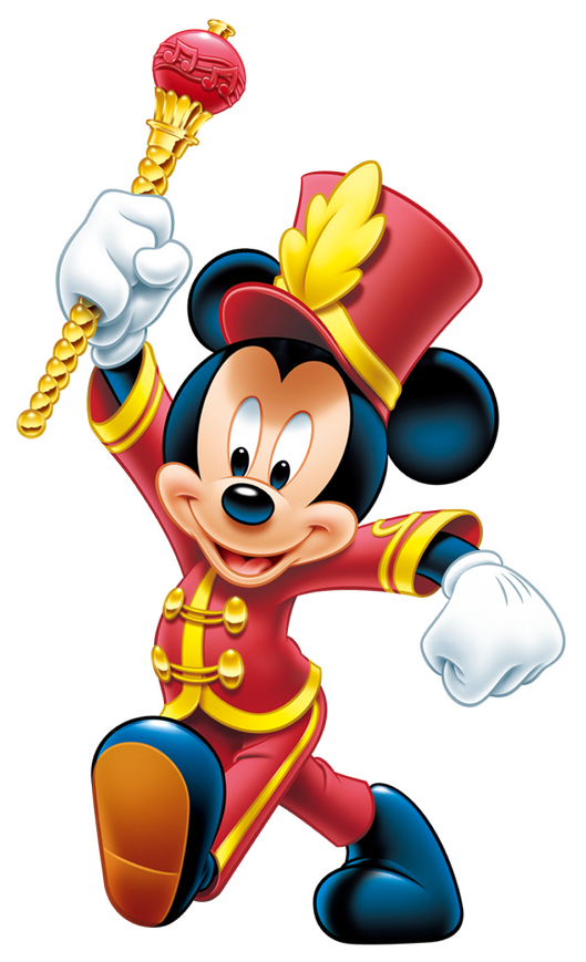 Rock star mickey mouse clipart transparent stock Mickey Mouse PNG Clip Art Image | Gallery Yopriceville - High ... transparent stock