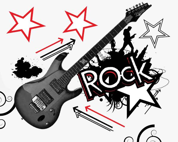 Rock star party clipart graphic download Free Rockstar Birthday Cliparts, Download Free Clip Art ... graphic download
