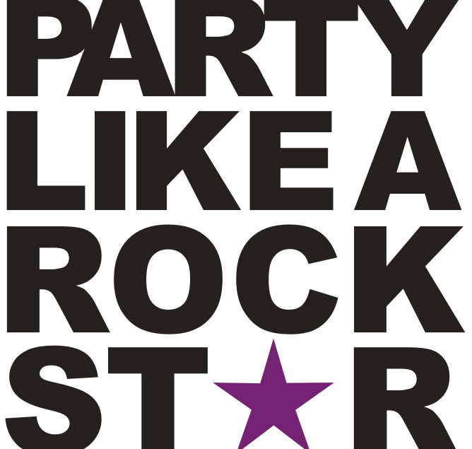 Rock star party clipart clip art transparent library Next Hot Space: Party Like A Rock Star ~ hellofuture clip art transparent library