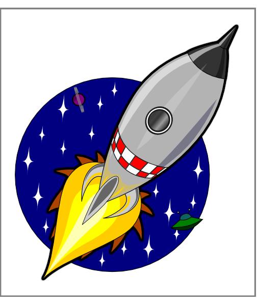 Rocket launch cartoon clipart clipart royalty free download Free Cartoon Rocket Launch, Download Free Clip Art, Free ... clipart royalty free download