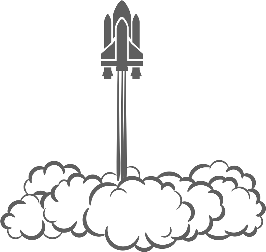 Rocket launch cartoon clipart clip art library download Cartoon Rocket Launch - Launch Clipart , Transparent Cartoon ... clip art library download