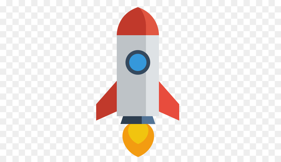 Rocket launch free clipart vector royalty free library Cartoon Rocket png download - 512*512 - Free Transparent ... vector royalty free library