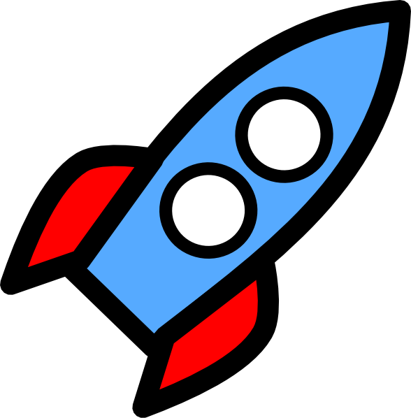Rocket ship clipart images image black and white library Free Rocketship Cliparts, Download Free Clip Art, Free Clip ... image black and white library