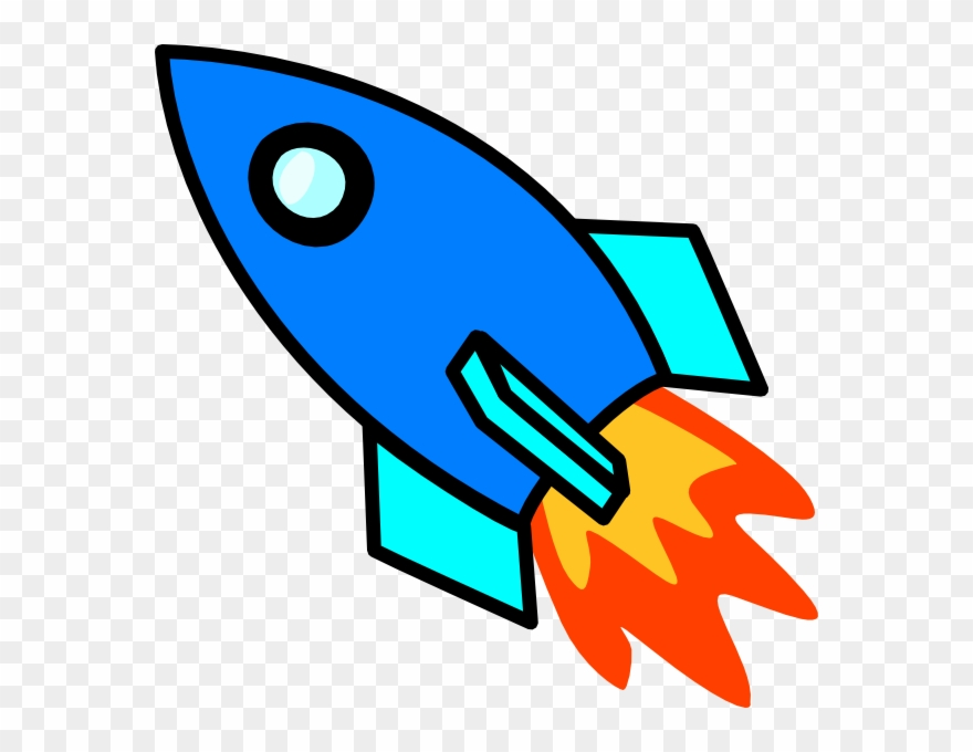 Rockets clipart clip art library stock Rockets Clip Art Free - Rocket Clipart - Png Download ... clip art library stock