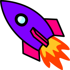 Rockets clipart svg library stock Rockets clipart » Clipart Portal svg library stock