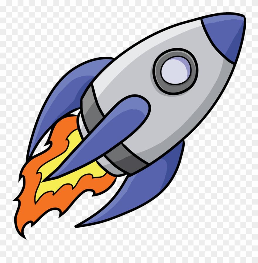 Rocketship clipart vector library download Clipartlord - Rocket Ship Clipart - Png Download (#18517 ... vector library download