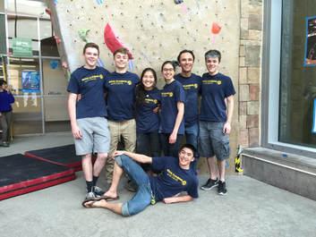 Rocknasium clipart free UC Davis Climbing - Home free