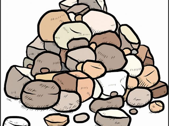 Rockslide clipart graphic free stock Free Rock Clipart, Download Free Clip Art on Owips.com graphic free stock