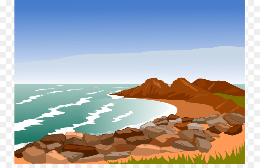 Rocky clipart banner library download Rocky clipart 5 » Clipart Station banner library download