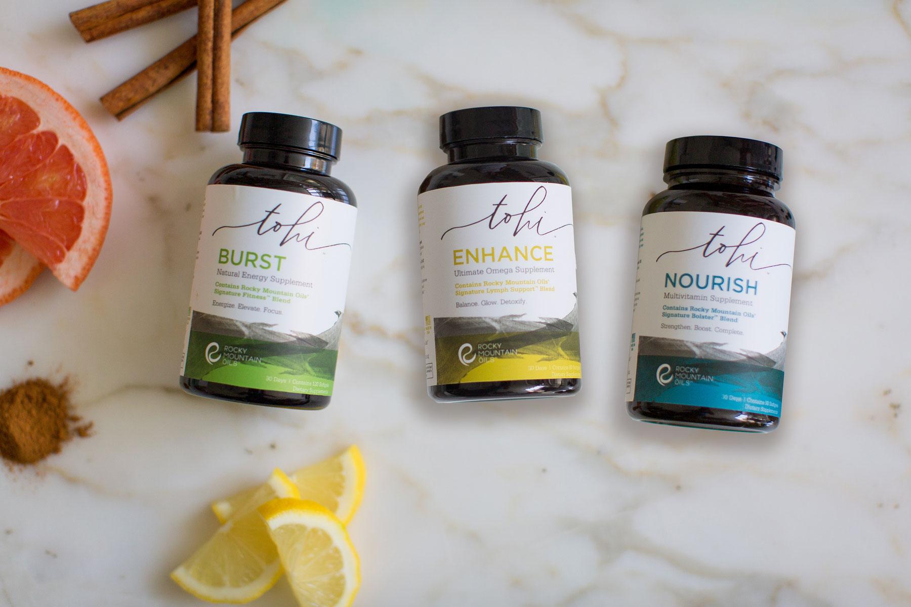 Rocky mountain oils clipart jpg free stock Tohi Supplements | Rocky Mountain Oils jpg free stock