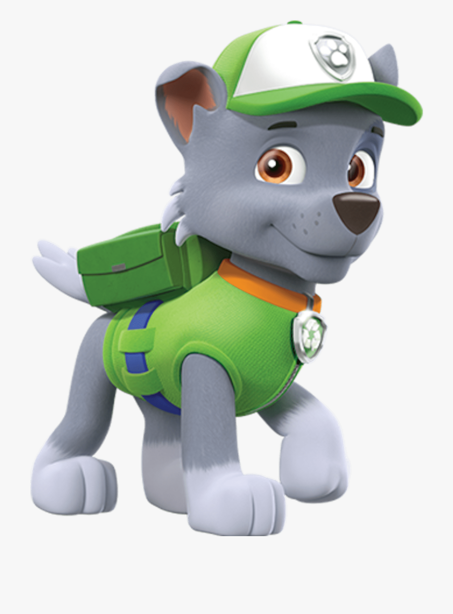 Rocky paw patrol clipart graphic free Paw Patrol Clipart Rocky Paw Patrol Clipart Png - Rocky Paw ... graphic free
