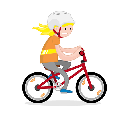 Rode clipart vector transparent Bicycle clipart rode - 151 transparent clip arts, images and ... vector transparent
